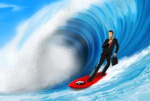 surfer-zen
