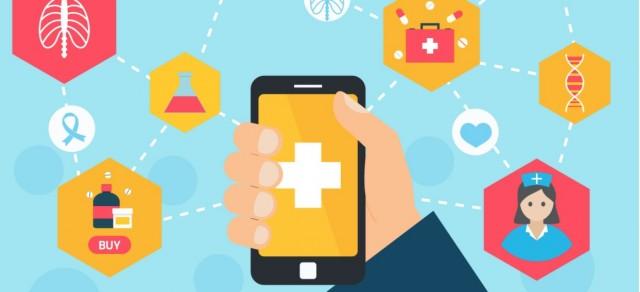 transformation digitale pharma