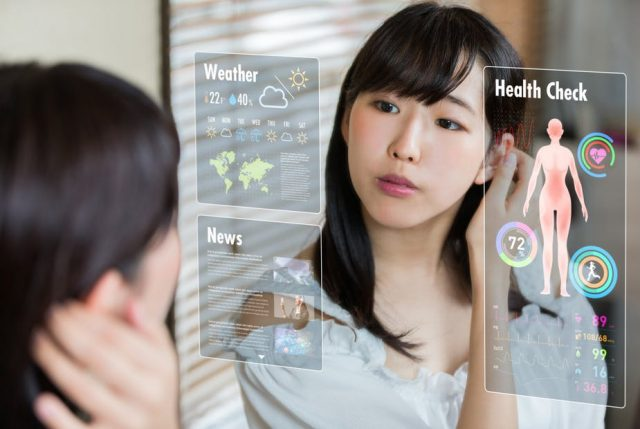 santé connectee piratage privacy connected doctors