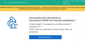 maladiecoronavirus.fr #maladiecoronavirus