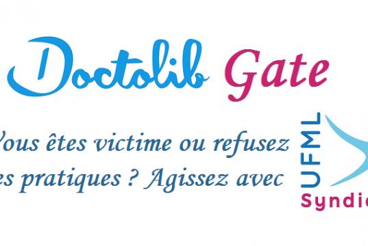 #doctolibgate