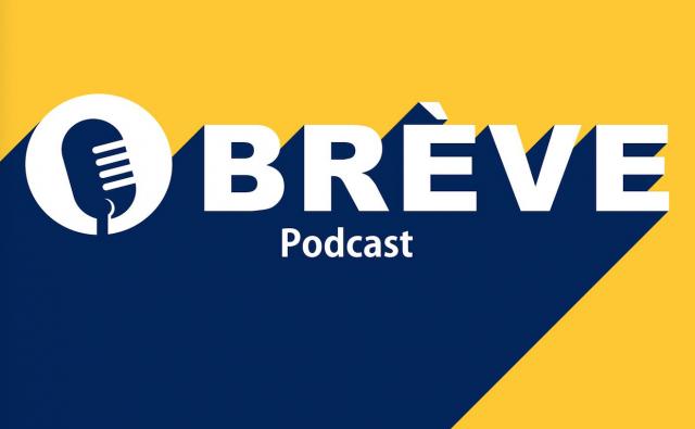 breve brève podcast gregoire tournon