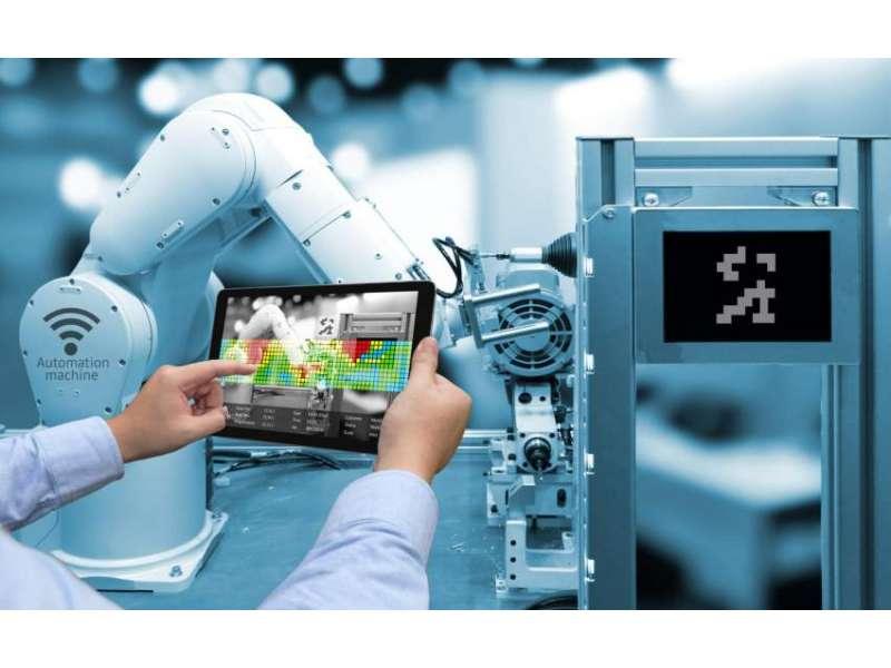 #Industrie 4.0 : Le #JumeauNumérique donne vie à l'#Industrie 4.0